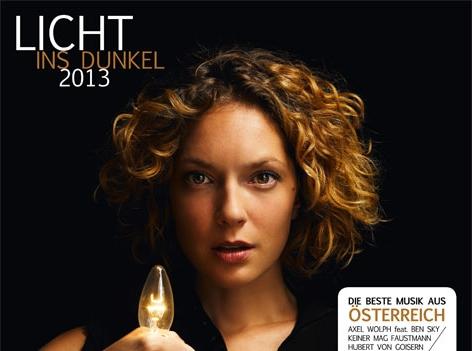 "Cover ""Licht ins Dunkel 2013"""