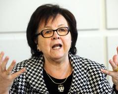 Margit Hauft