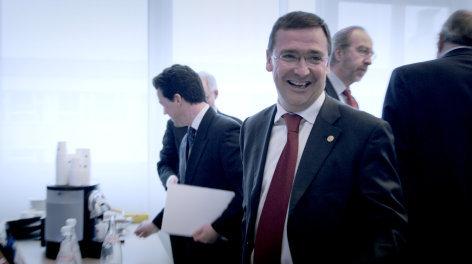 The Brussels Business - Wer regiert die EU?