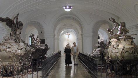 Kultur Heute: Denkmalschutz in Österreich