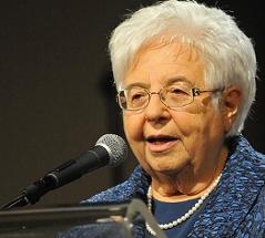 Maria Voce, Präsidentin Fokolar-Bewegung