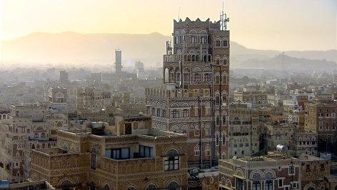 Die Wunder Arabiens