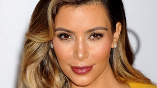 It-Girl Kim Kardashian