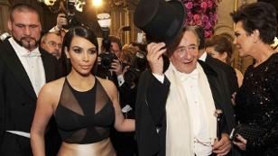 Kim Kardashian Lugner