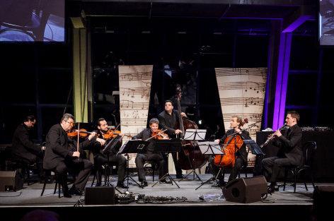 Viel Neues, noch mehr Bewährtes und jede Menge Leidenschaft: ORF-III-Programmpräsentation 2014