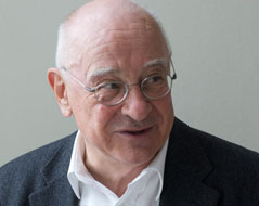 Publizist Hubert Gaisbauer