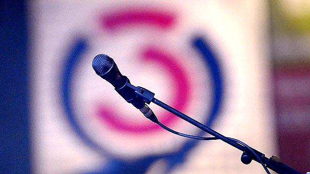 Ö3-Mikrofon