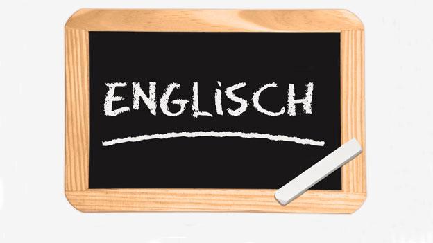 Englisch Sprache
