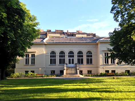 Bahai Center Austria in Wien