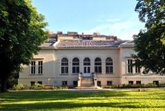 Bahai Center Austria in Wien