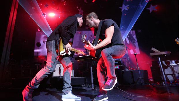 3sat Coldplay