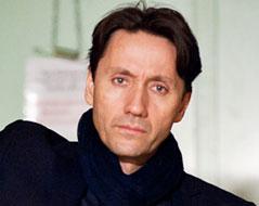 Schauspieler Ulrich Reinthaller