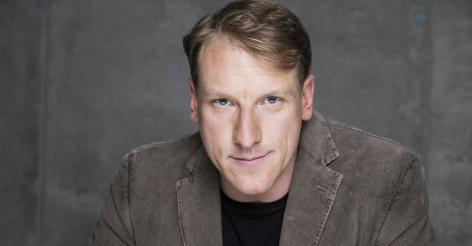 KulturWerk  Opernsänger Günther Groissböck