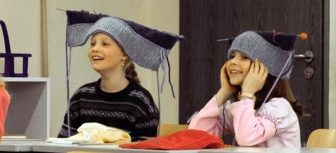 Guten Morgen, liebe Kinder  Die ersten drei Jahre in der Waldorfschule