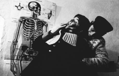 Der junge Törless    Originaltitel: Les Desarrois De L'eleve Toerless (D/F 1966)
