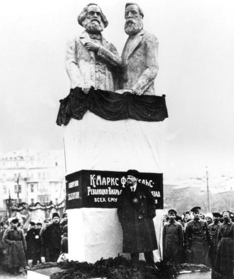 Hört die Signale  Lenin II - Der Kommunismus, der keiner war 2/4