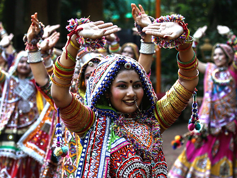 Feste Im Hinduismus