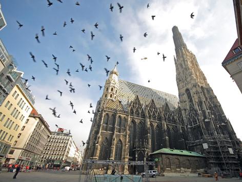 Kirche Asyl