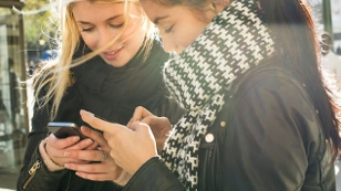 Smartphone App Handy