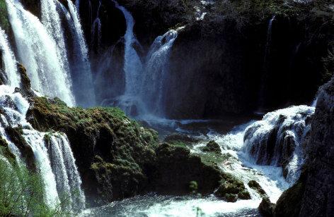 Plitvice - Land der fallenden Seen