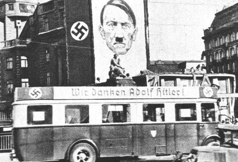 Österreich II  Ein Volk, ein Reich - kein Österreich (15)