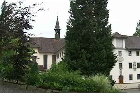 Kloster Thalbach in Bregenz