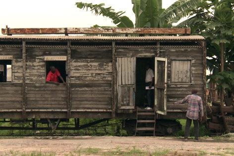 AIDS - Erbe der Kolonialzeit