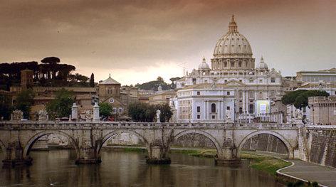 Imperium der Päpste - Verschwörung im Vatikan (2)