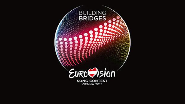Das Eurovision Song Contest Logo 2015
