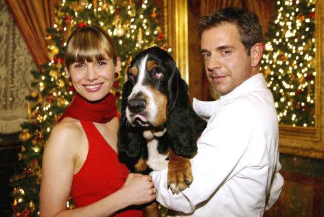 Der Weihnachtshund    Originaltitel: Der Weihnachtshund 2004