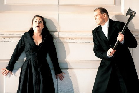 Le nozze di Figaro ORF III