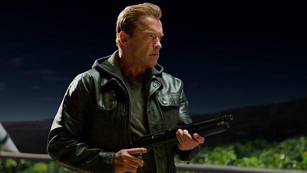 "Szenenbild aus ""Terminator Genisys"""
