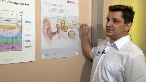 Höre die Welt: Wie Technik und Medizin den Gehörsinn ersetzen können