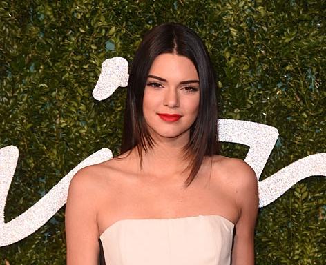Topmodel Kendall Jenner