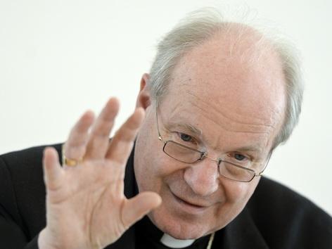 Kardinal Schönborn appelliert an die Hilfsbereitschaft der Österreicher