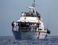 Francesco Montenegro engagiert sich für Bootsflüchtlinge im Mittelmeer