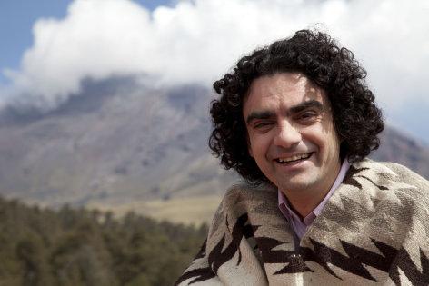 Rolando Villazón - Mein Mexico