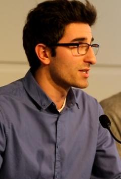 Ibrahim Yavuz, Mitbegründer des Netzwerk Muslimische Zivilgesellschaft