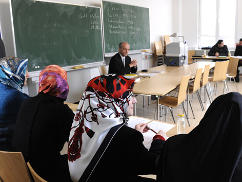 Religionspädagoginnen in Ausbildung