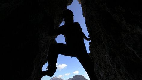 Abenteuer Alpen - Mit Reinhold Messner auf historischer Bergtour