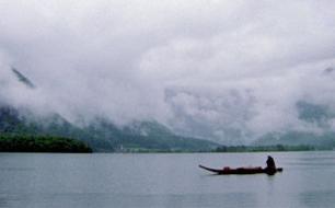 Hallstatt - Ein Leben zwischen Fels und See
