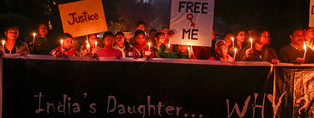 Indische Tochter im Gesetz