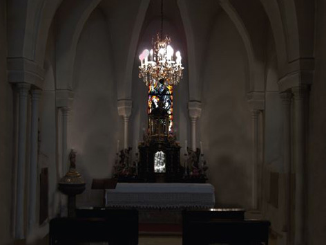 Mariazeller Kapelle