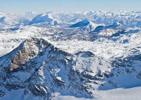 Schladminger Bergwelten - Von Gipfeln und Gämsen 1/2