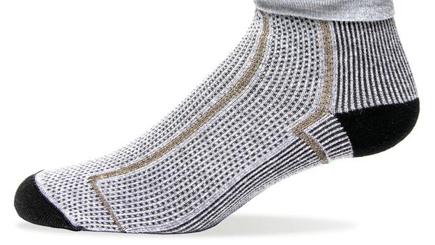 Smarte Socken von Sensoria