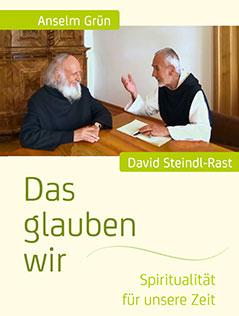 """Buchcover """"Das glauben wir"""""""