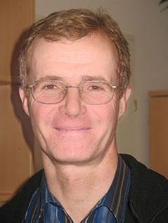 Der katholische Theologe Wolfgang Treitler