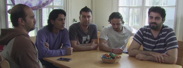 Vorarlberger Gemeinde hilft syrischen Flüchtlingen
