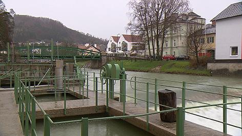 Windrad und fracking in österreich