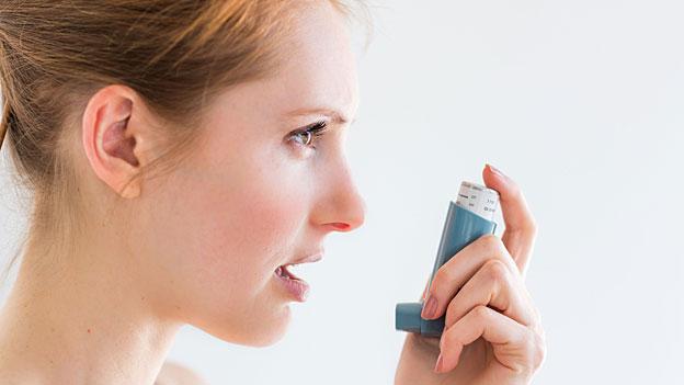 Asthmaspray
